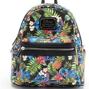 ISO: Stitch Pineapple AOP Mini Loungefly